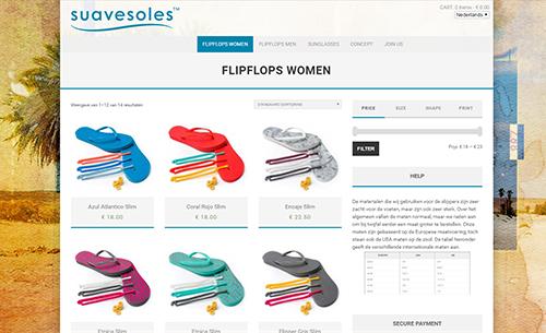 suavesoles-webshop